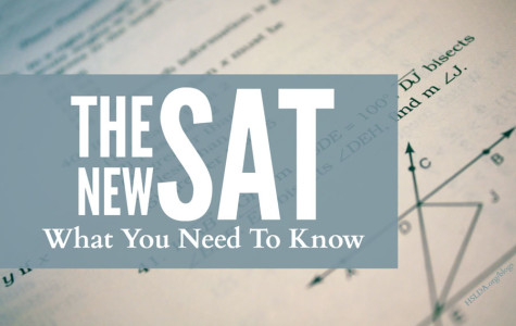 New version of SAT to be administered to students