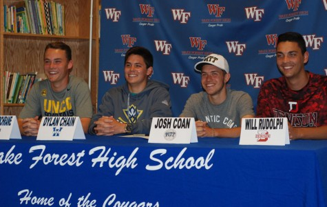 Soccer standouts plan their next steps