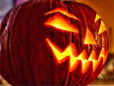 Students reminisce on Halloween