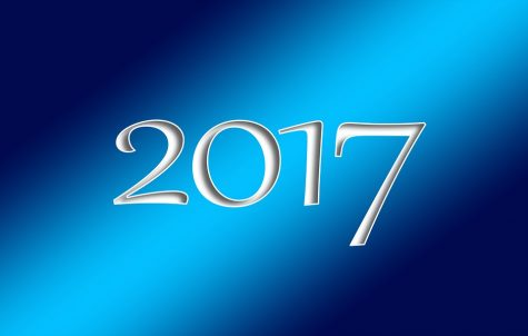 Students, too, set resolutions for 2017