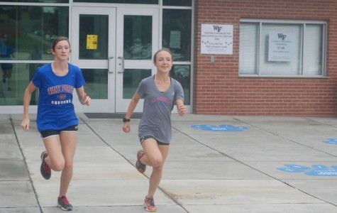 A hopeful future with first runner at XC State Championship since 2004