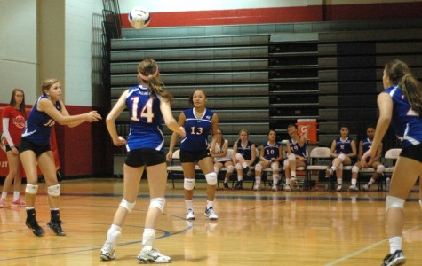 Volleyball adds second JV team