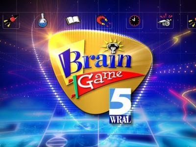 High schoolers participate in the Brain Games, Saturdays at 11:30 a.m.
