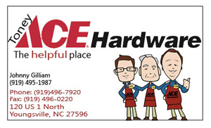 Toney Ace Hardware