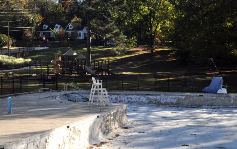 Town sees $2.5 million pool expansion for summer 2018