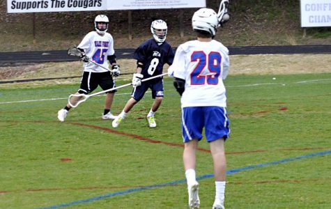 Boys' lacrosse look back on first season at Wake Forest