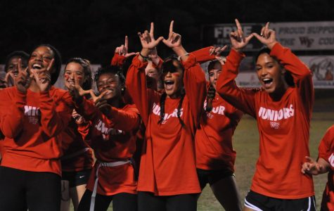 Images from 2017 Powder Puff