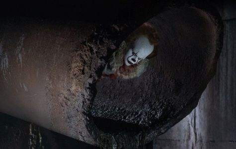 "Students have mixed reactions for the movie ""It"""