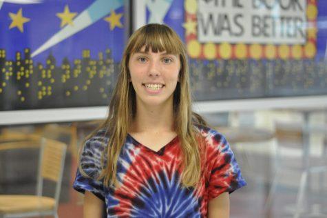 Megan Wimmer