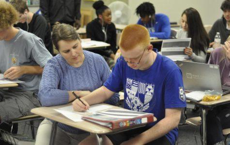 Alumni Victoria Crouse accomplishes teaching dream