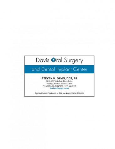 Davis Oral Surgery