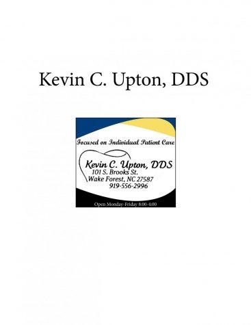 Kevin C Upton