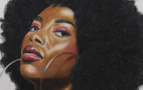 Artist's realism sets her apart