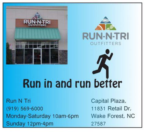 Run-N-Tri Outfitters
