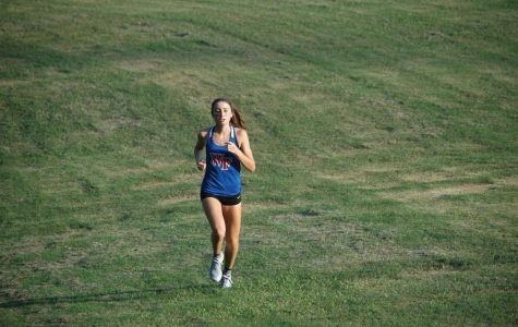 Girls' and boys' cross country teams earn conference champions title yet again