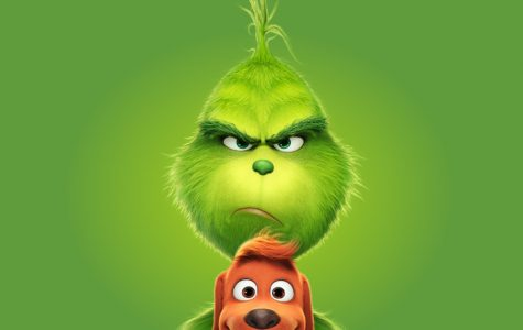 Grinch disappoints, original stays more true to his nasty character