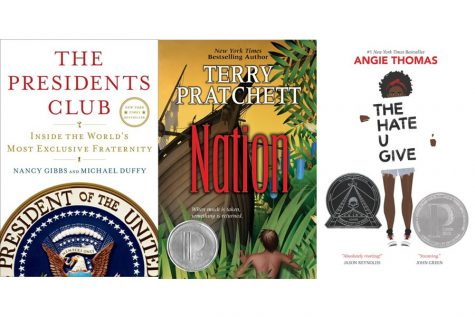 Books to Read in 2019