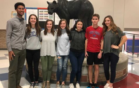 Class of 2019 Trentini finalists announced