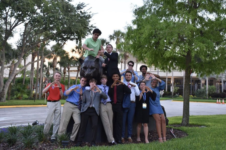 Orlando+hosts+2019+DECA+international+conference