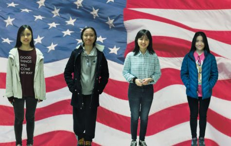 From Vietnam to America