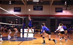 Navigation to Story: Volleyball Earns Third Place in Northern Conference