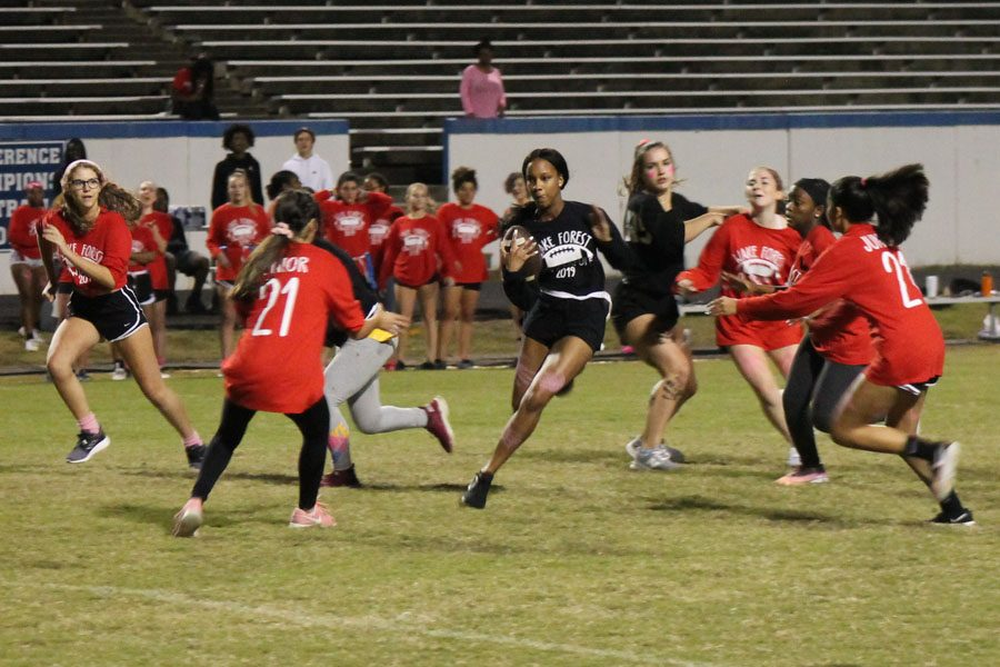 2019 Powder Puff Gallery