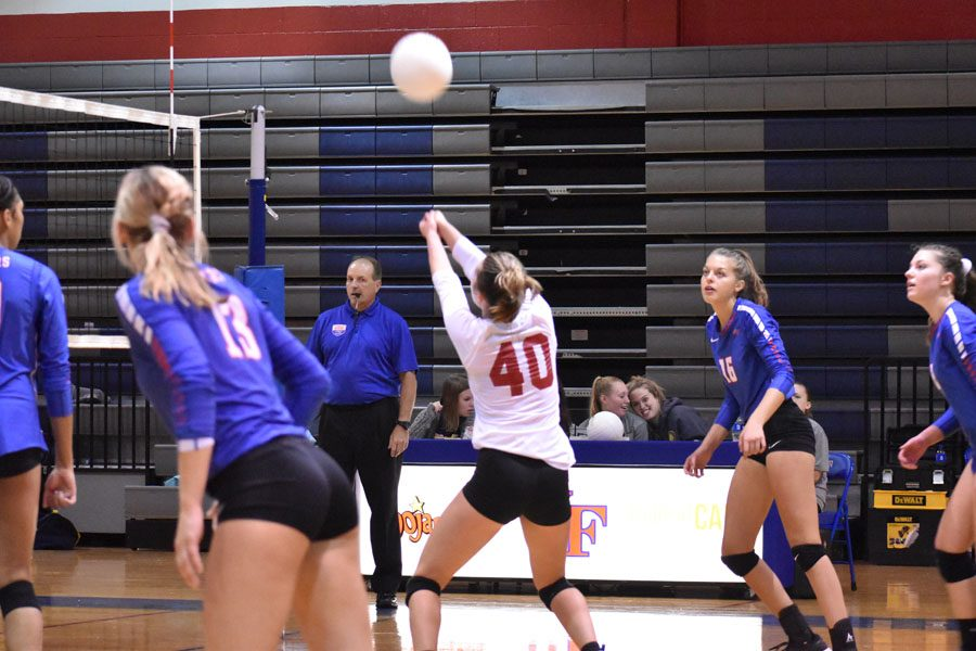 2019 Volleyball Gallery