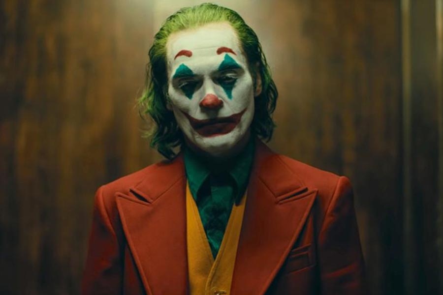 Review: The Joker Delivers Visual Beauty, Acting Excellence but Lacks Subtlety