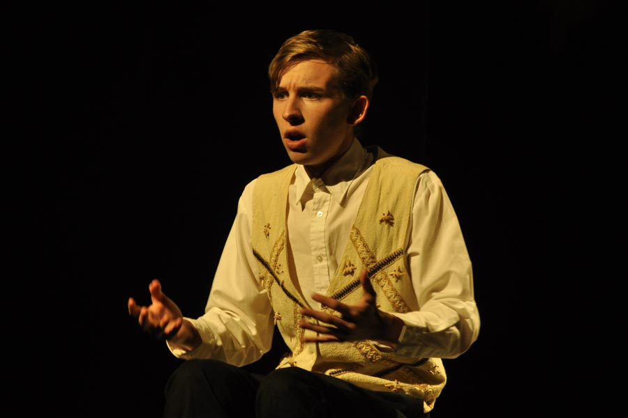 Thespians Perform New Take on Classic Tale