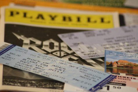 Brooke Willse Selected As Semi-Finalist Playbill Contest