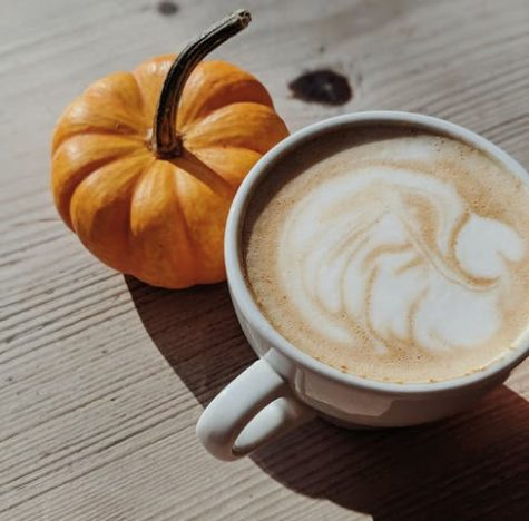 Pumpkin Spice Latte: The Treat To Soothe 2020 Blues