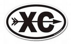 Navigation to Story: XC Teams Sweep Corinth Holders in First Home Meet
